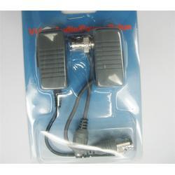 恩威特安防(图)、双绞线传输器厂家、江门双绞线传输器图片