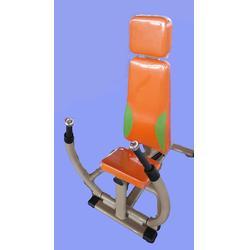 胸部训练器,胸部训练器健身,大鲨鱼运动器材图片