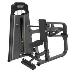 邛崃健身器材、金瑞健身器材、仰卧起坐健身器材图片