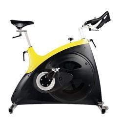 磁控健身车 健身车 大鲨鱼运动器材图片