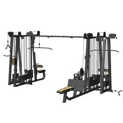 室内健身器材大鲨鱼运动器材(在线咨询)民政局室内室内健身器材图片