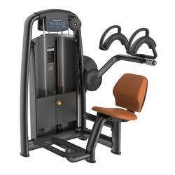 金瑞健身器材(图),酒店健身房器材,健身房器材图片