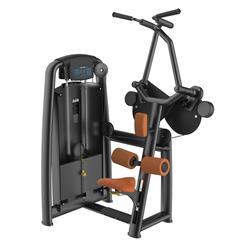 金瑞健身器材(图)、健身房器材、健身房器材图片