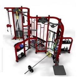 健身器材、金瑞健身器材、健身器材品牌图片