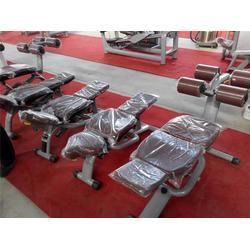 新健身器材、健身器材、金瑞健身器材(图)图片