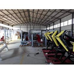 金瑞健身器材_商用健身器材_商用健身器材图片
