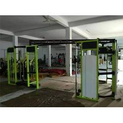胸部训练器健身|胸部训练器|大鲨鱼运动器材图片