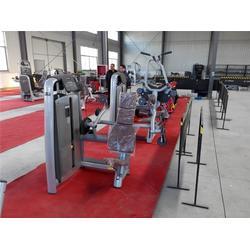 小型室内健身器材、湖州室内健身器材、美能达健身器材图片