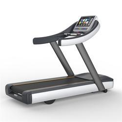 跑步机_金瑞健身器材_跑步机健身图片