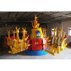 郑州金山游乐设备厂(多图)、大型游艺设备袋鼠跳、袋鼠跳图片