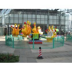 郑州金山游乐设备厂、袋鼠跳、大型游艺设备袋鼠跳图片