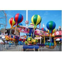 桑巴气球生产厂家,桑巴气球,郑州金山游乐设备厂图片