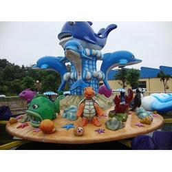 激战鲨鱼岛游乐设备、激战鲨鱼岛、郑州金山游乐设备厂(多图)图片