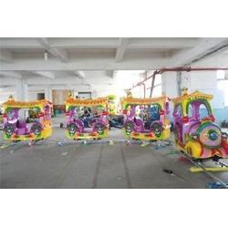 儿童轨道火车|轨道火车|郑州金山游乐设备厂(查看)图片