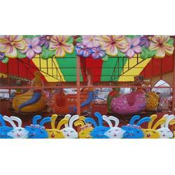 郑州金山游乐设备厂 欢乐喷球车多少钱-喷球车图片