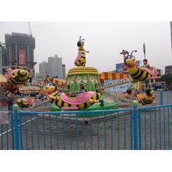 弹跳蜜蜂|郑州金山游乐设备厂|弹跳蜜蜂哪里便宜图片