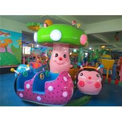 瓢虫乐园|游乐设备瓢虫乐园|郑州金山游乐设备厂图片