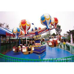 桑巴气球多少钱、桑巴气球、郑州金山游乐设备厂(查看)图片