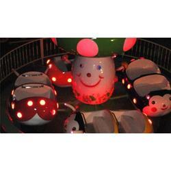 瓢虫乐园游乐玩具、瓢虫乐园、郑州金山游乐设备厂(查看)图片