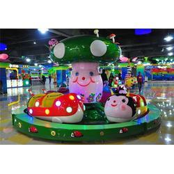 儿童游乐瓢虫乐园视频_瓢虫乐园_郑州金山游乐设备厂(查看)图片