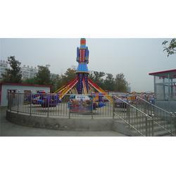 升降飞机、郑州金山游乐设备厂(在线咨询)、升降飞机图片