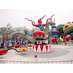 郑州金山游乐设备厂,大章鱼,大章鱼多少钱图片