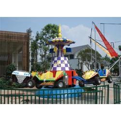 狂车飞舞,郑州金山游乐设备厂(在线咨询),转让狂车飞舞图片