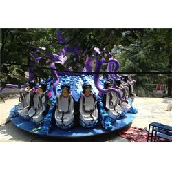 章鱼陀螺|章鱼陀螺|儿童游乐设备(多图)图片