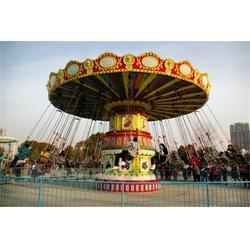 儿童游乐设备 旋转飞椅 旋转飞椅图片