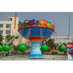 儿童游乐设备(图)、豪华旋转飞椅、旋转飞椅图片