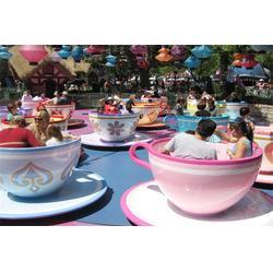 大型游乐设备(图),旋转咖啡杯,旋转咖啡杯图片