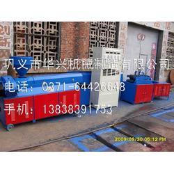 华兴UPVC管材生产线特性图片