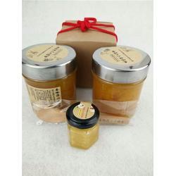 秦岭深山野蜂蜜作用-秦岭山脉农产品名声远扬-秦岭深山野蜂蜜图片