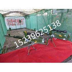 供应游乐气炮枪造型介绍,打橡胶弹气炮枪型号说明,儿童玩具气炮厂家活动图片