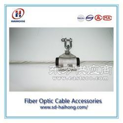 预绞式光缆金具厂家直销切线线夹 TK-3图片