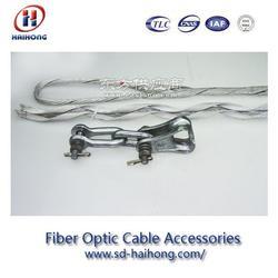光缆耐张金具 U型环、直角挂环、嵌环等连接件图片