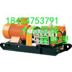 矿用BRW80/25乳化液泵 图片