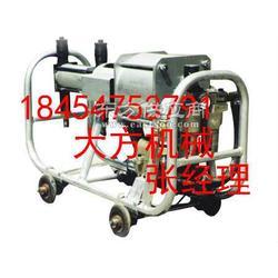 2ZBQ-20/4矿用气动注浆泵图片