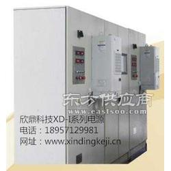 IGBT数字化感应加热变频电源图片