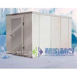 气调冷库和其他冷库有哪些区别图片