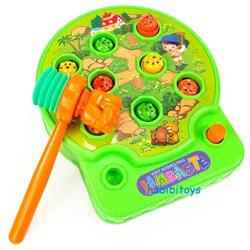 卡通造型玩具_玩具_哈比比玩具厂(查看)图片