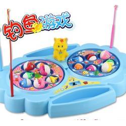 钓鱼玩具厂家哪家好|玩具|哈比比玩具厂(查看)图片