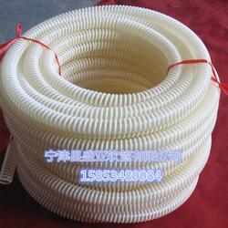 塑料吸尘管,透明吸尘管,聚氨脂软管,塑筋增强软管,PU吸尘管图片
