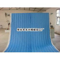永兴棉被、新型大棚保温被、保温被图片