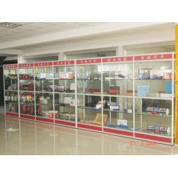 烤漆展柜报价,西安圣丰展柜(已认证),周至烤漆展柜图片