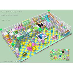 淘气堡_金山娱乐机械(优质商家)_淘气堡玩具图片