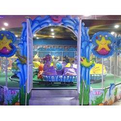 游乐设备喷球车、喷球车、金山娱乐机械(在线咨询)图片