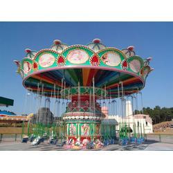 金山娱乐机械(图)_庙会折叠转马_折叠转马图片