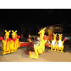 袋鼠跳,金山娱乐机械(已认证),游乐场袋鼠跳图片