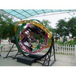 金山娱乐机械(图)、游乐场太空环、太空环图片